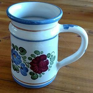 German Handmade Mug 20oz New Gorgeous!!